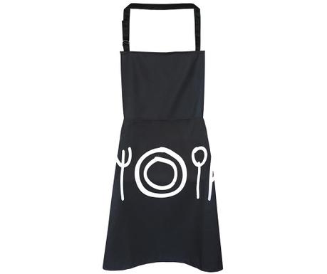 Sort de bucatarie Cutlery Black