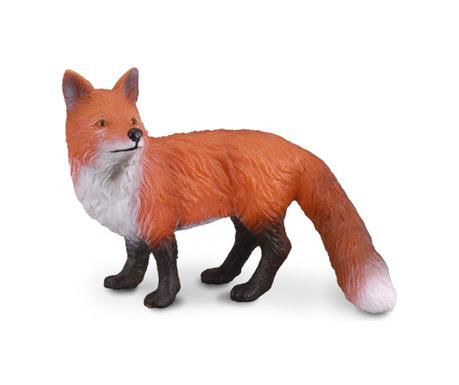 Jucarie Red Fox