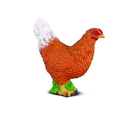 Jucarie Chicken