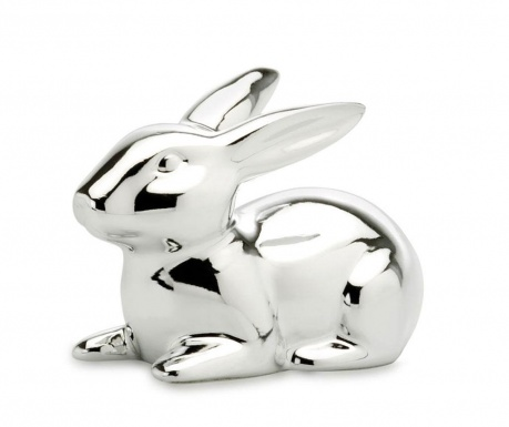 Decoratiune Shiny Rabbit
