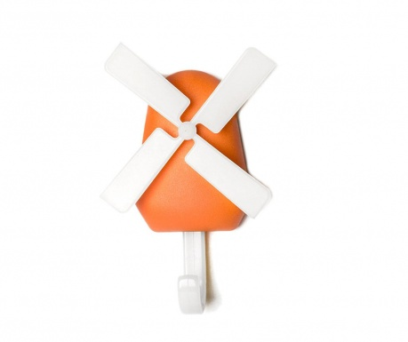 Windmill Orange Fogas
