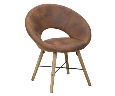 Krzesło Metropolitan Round