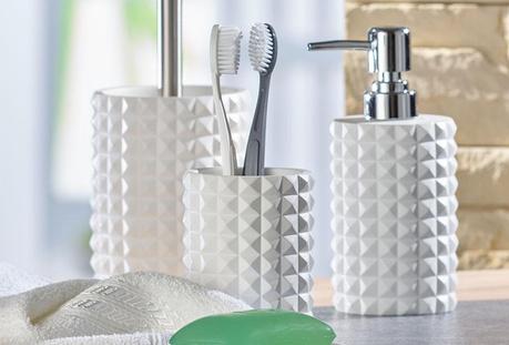 Fürdőszobai kellékek - Vivre