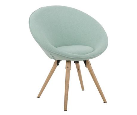Krzesło Mission Blue