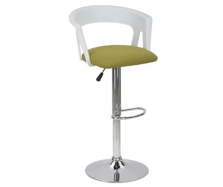 Krzesło barowe Pacific Green