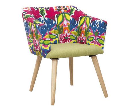 Krzesło Hippie