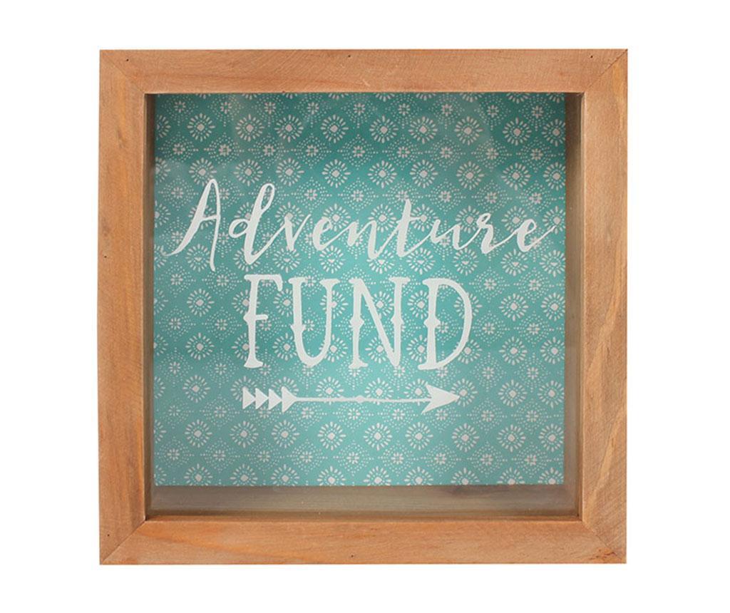 Pusculita Adventure Fund