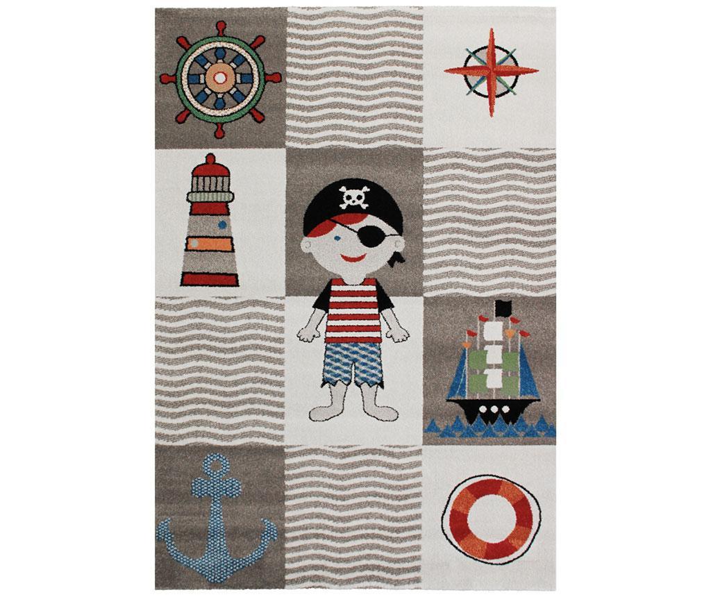 Preproga Pirate Beige 80x150 cm