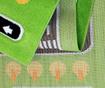 Neighborhood Green Szőnyeg 200x290 cm