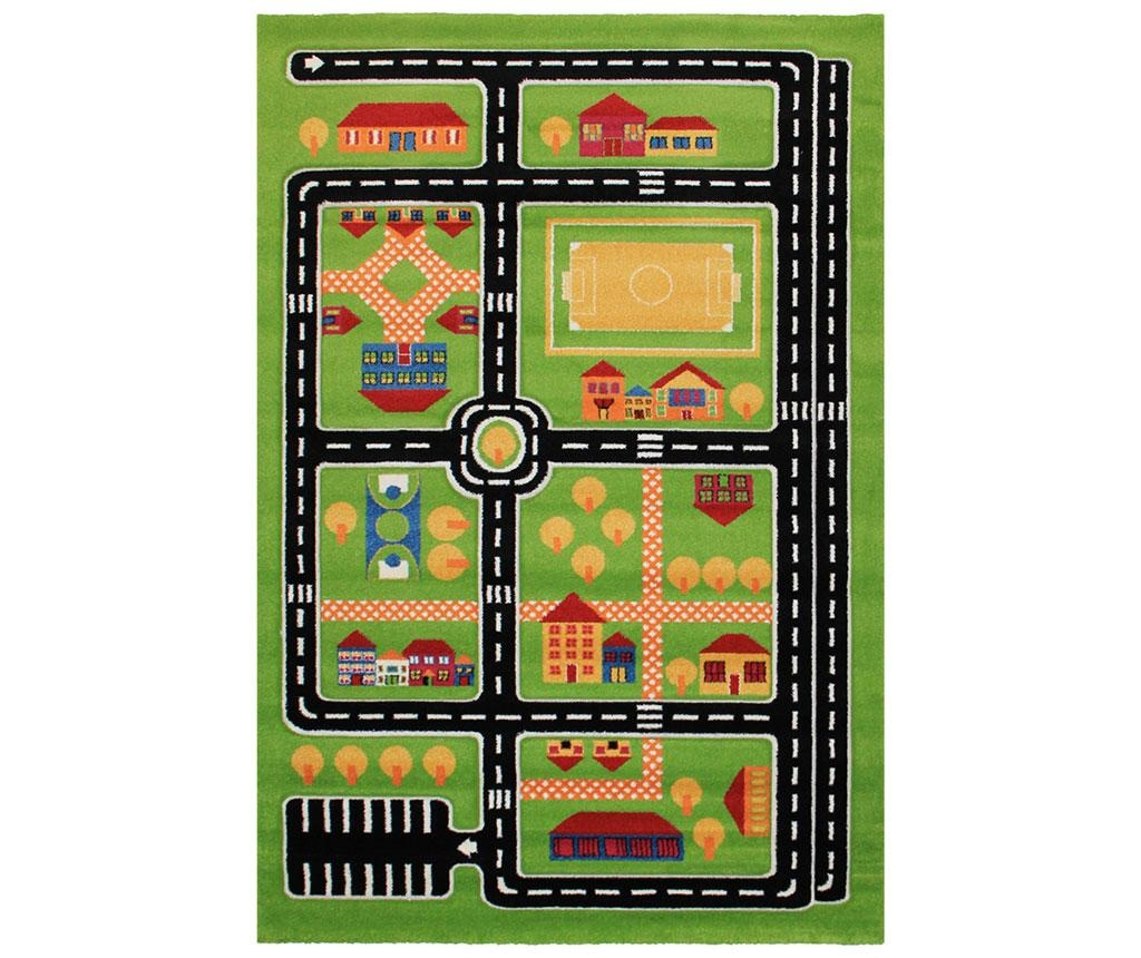 Neighborhood Green Szőnyeg 120x170 cm
