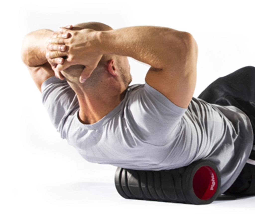 Rola pentru fitness Myo Black