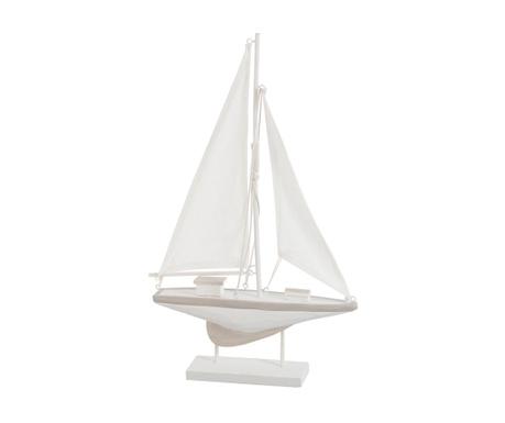 White Boat Dísztárgy