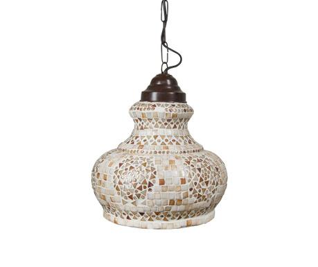 Závěsná lampa Tara