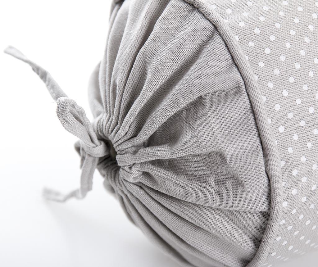 Dekorační polštář Stephaine Round 16x40 cm