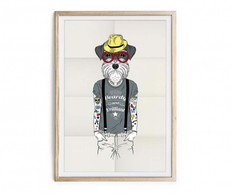Slika Dorado Dog 40x60 cm