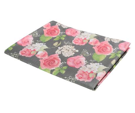 Stolnjak Flowery Dark 75x75 cm