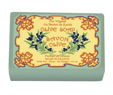 Olive Szappan 100 g