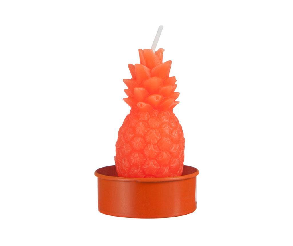 Pineapple Orange Gyertya