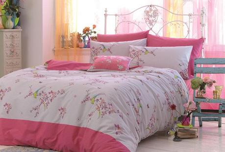 Креативна спалня