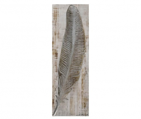 Tablou Feather 40x120 cm