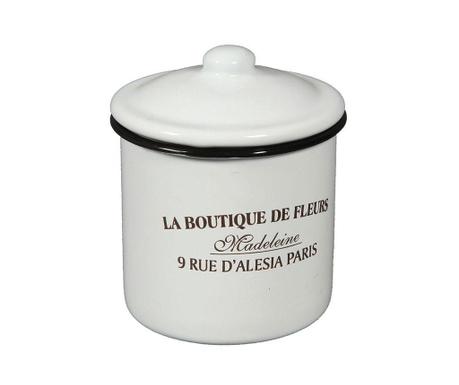 Posuda s poklopcem La Boutique
