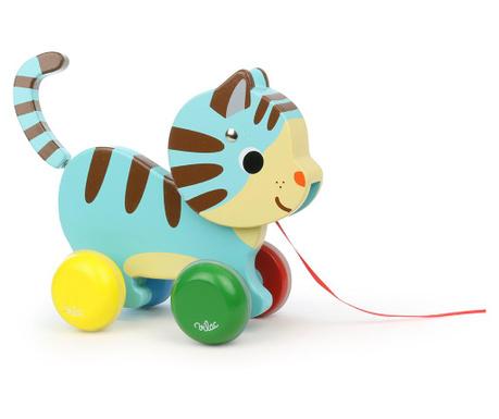 Tahací hračka Cat Marcel