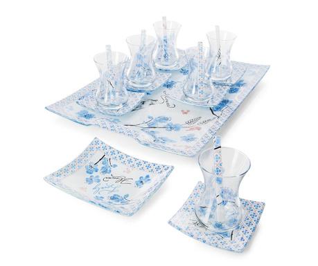 Сервиз за чай 20 части Juliane Blue