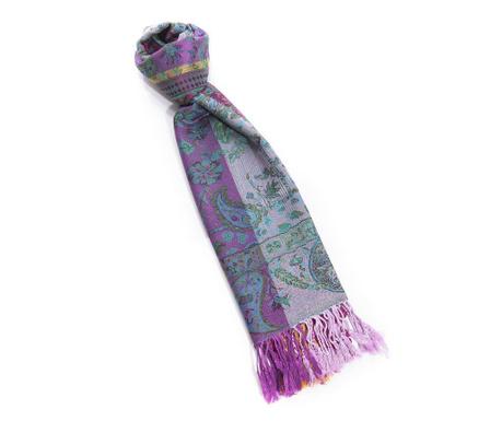 Шал Meg Purple 70x188 см