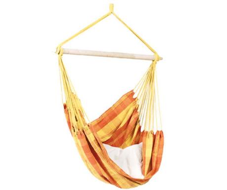 Hamac tip scaun Relax Orange