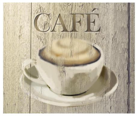 Cafe Spriccelésvédő gáztűzhelyhez