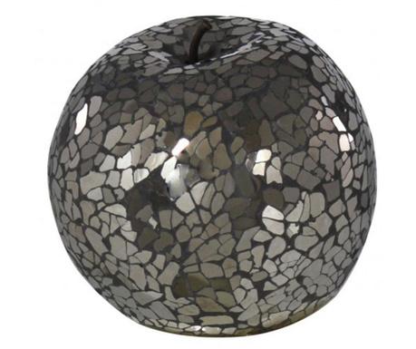 Dekorácia Mirror Apple