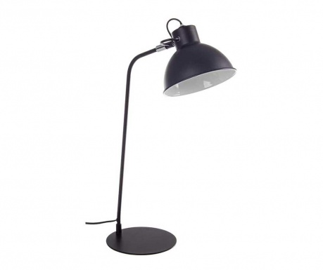 Uredska svjetiljka Industry Black