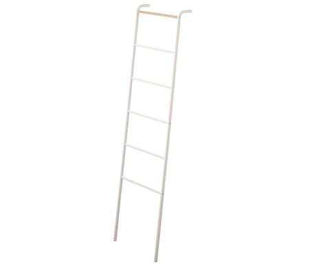 Suport pentru accesorii Ladder White