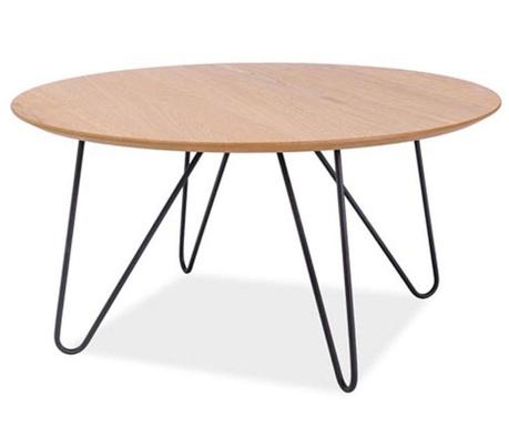 Konferenčný stolík Persis Round