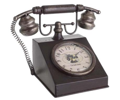 Zegar stołowy Telephone