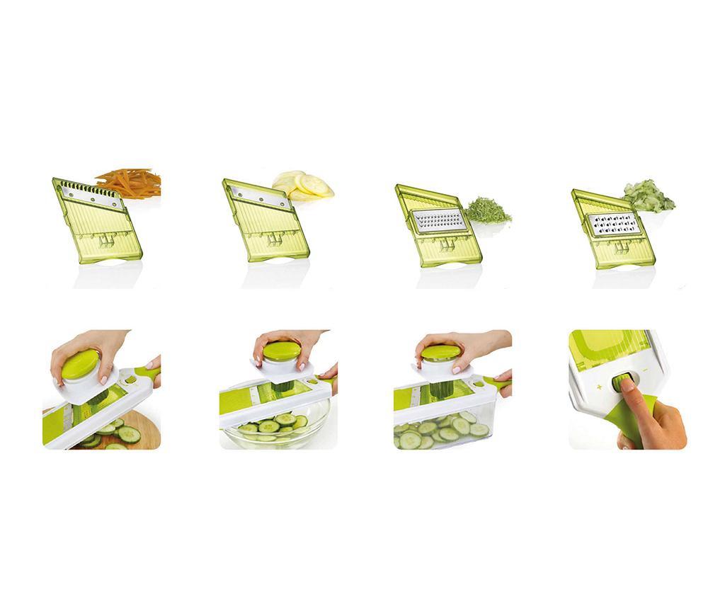 Slice Adjust Multifunkcionális reszelő