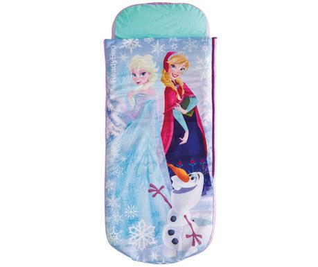 Frozen Felfújható gyerekágy 62x150 cm