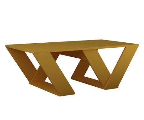 Konferenční stolek Pipra Mustard