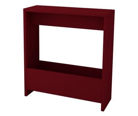Consola Simpi Claret Red
