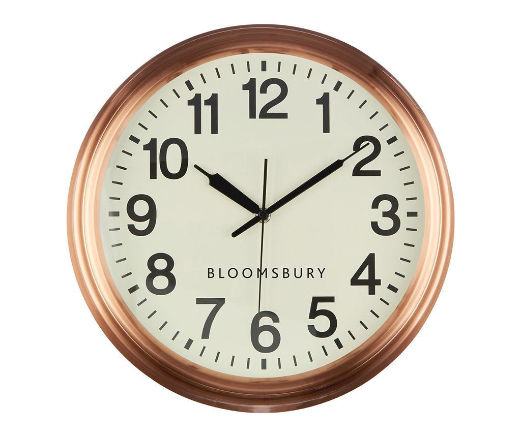 Zidni sat Bloomsbury