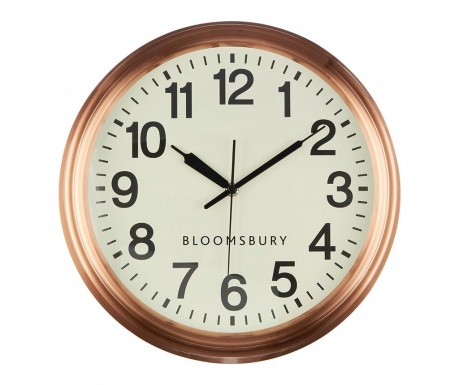 Bloomsbury Falióra