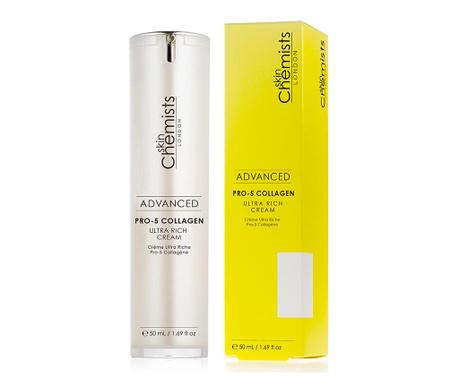 Pro Five Tápláló arckrém 50 ml