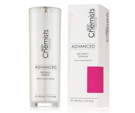 Advanced Retinol Hidratáló arcszérum 30 ml
