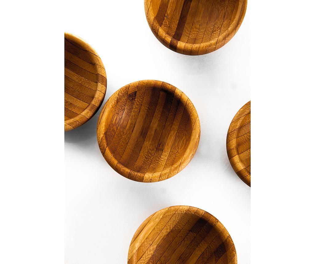 Set 6 zdjela za predjela Lepa 90 ml