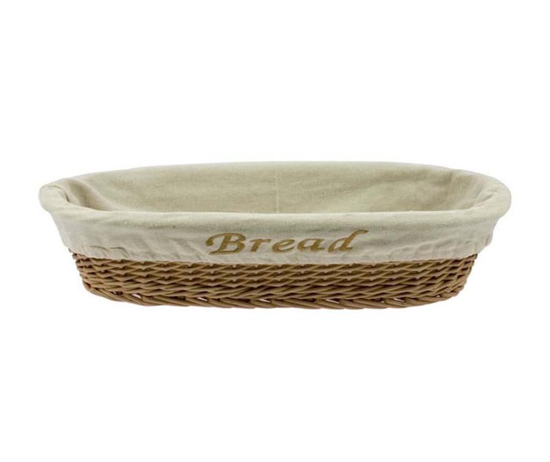 Košara za kruh Oval Country