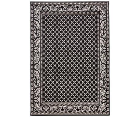 Venkovní koberec Botany Royal Black