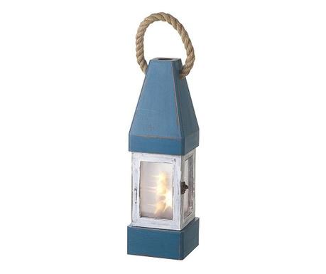 Lanterna z LED sijalko Sibyl