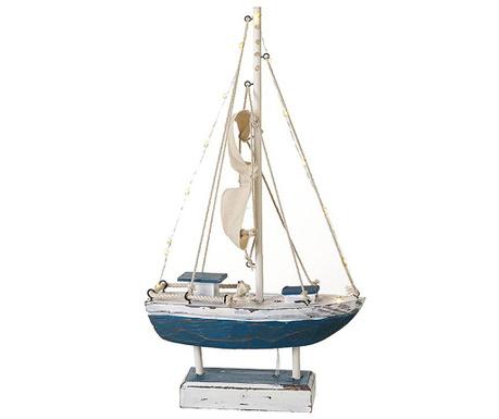 Dekoracja świetlna Megara Boat