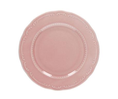 Wienna 6 db Desszertes tányér