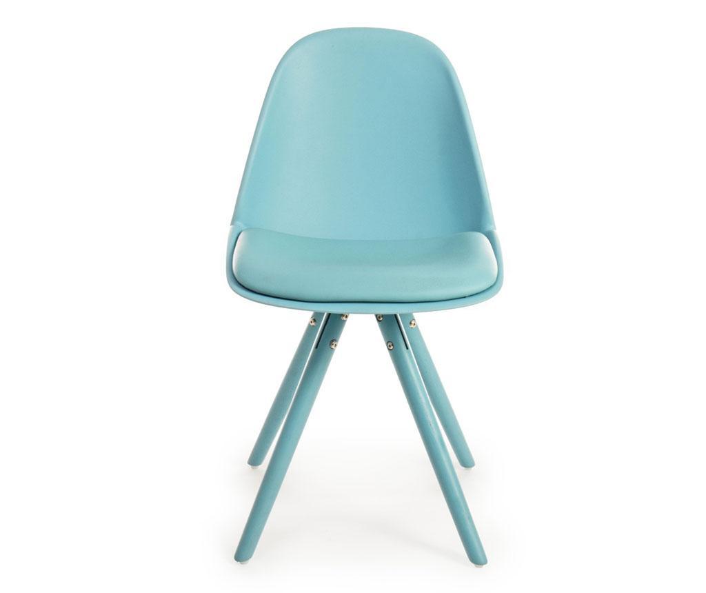 Chelsea Turquoise Szék